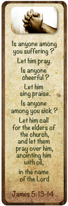 Immanuel Prayer Requests